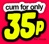 From 35p or Click for Cheaper Credit Card Sex Chat